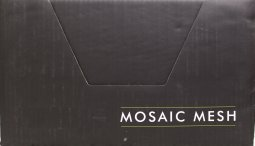 Mosaic Mesh Single Sheet 30x30