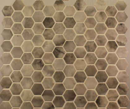 Hexagonal Onice Mix 301x290