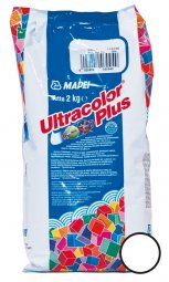 Ultracolor Grout 100 White DIY 2KG