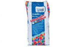 Ultracolor Grout 120 Negro Black DIY 2KG