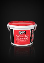 Granfix Supergrip Ceramic Wall Tile Adhesive 10L 15KG