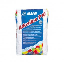 Map P10 Brilliant White Mosaic Adhesive 5KG
