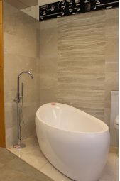 Horbury Seamless One Piece Bath