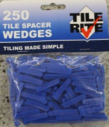 Tile Wedges Pack Of 250
